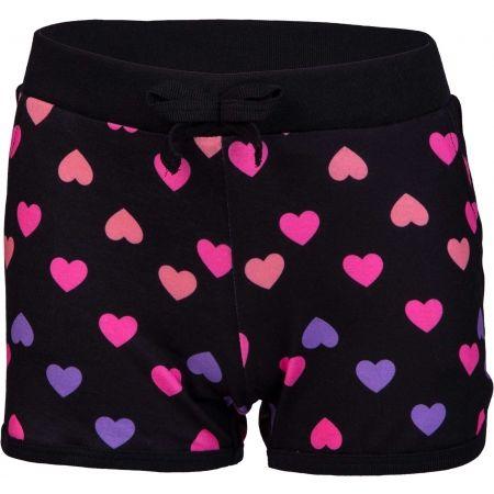 Girls' shorts - Lewro MISSY - 2