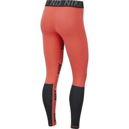 Dámske legíny - Nike NP SPRT DSTRT TGHT - 2