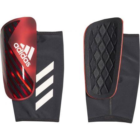 Pánske futbalové chrániče - adidas X PRO - 1