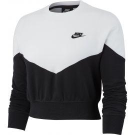 da4c64a42f Nike NSW HRTG CREW FLC