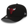 Pánská klubová kšiltovka - New Era 9FIFTY STRETCH SNAP CHICAGO BULLS - 1