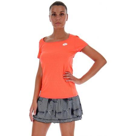 Dámské sportovní triko - Lotto TECH TEE PL W - 4