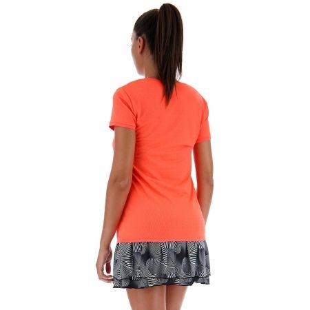 Dámské sportovní triko - Lotto TECH TEE PL W - 5