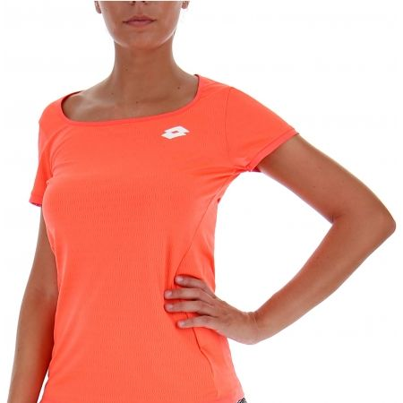 Dámské sportovní triko - Lotto TECH TEE PL W - 6