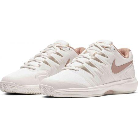 Dámská tenisová obuv - Nike AIR ZOOM  PRESTIGE CLAY W - 3