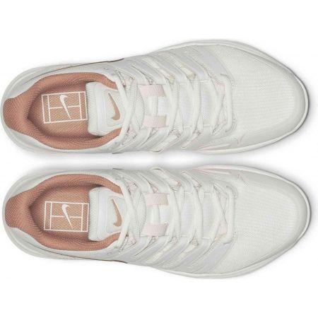 Dámská tenisová obuv - Nike AIR ZOOM  PRESTIGE CLAY W - 4