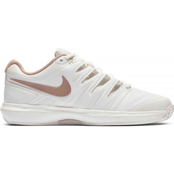 Nike AIR ZOOM PRESTIGE CLAY W - Dámska tenisová obuv