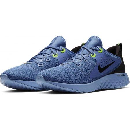 Pánská běžecká obuv - Nike REBEL LEGEND REACT - 3