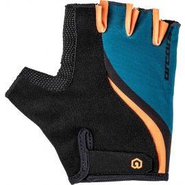 Arcore LEAF - Letné cyklistické rukavice