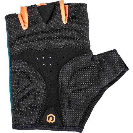Letné cyklistické rukavice - Arcore LEAF - 2