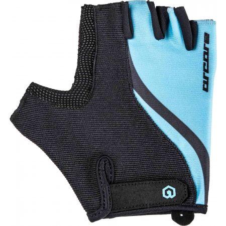 Letní cyklistické rukavice - Arcore LEAF - 1