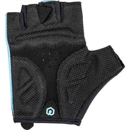 Letní cyklistické rukavice - Arcore LEAF - 2