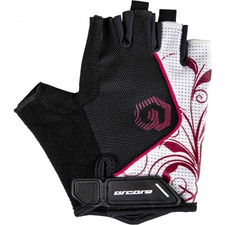 Arcore JADE - Short finger cycling gloves