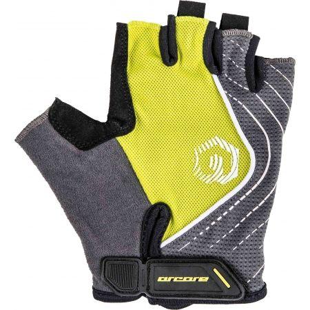 Arcore JADE - Krátkoprsté cyklistické rukavice