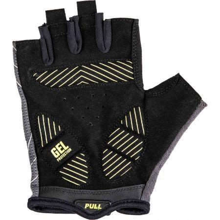 Krátkoprsté cyklistické rukavice - Arcore JADE - 2