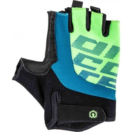 Arcore MUSKOX - Short finger cycling gloves