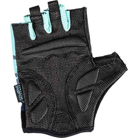 Krátkoprsté cyklistické rukavice - Arcore MUSKOX - 2