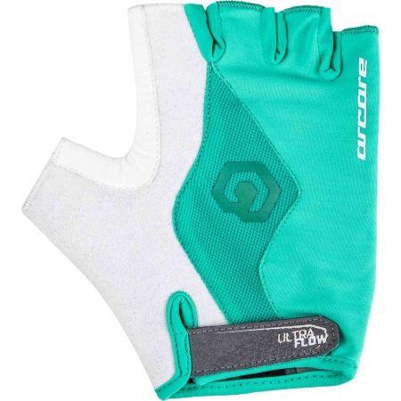 Arcore SOLO - Krátkoprsté cyklistické rukavice
