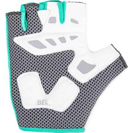 Krátkoprsté cyklistické rukavice - Arcore SOLO - 2
