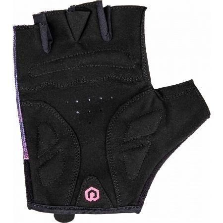 Krátkoprsté cyklistické rukavice - Arcore RACER - 2