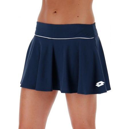 Dámská tenisová sukně - Lotto TEAMS SKIRT PL W - 6