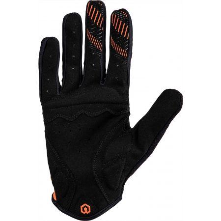 Dlouhoprsté cyklistické rukavice - Arcore HIVE - 2