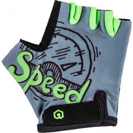 Arcore LUKE - Detské cyklistické rukavice