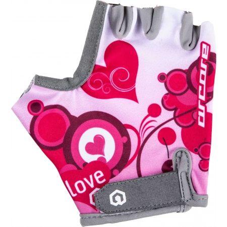 Arcore LUKE - Dětské cyklistické rukavice