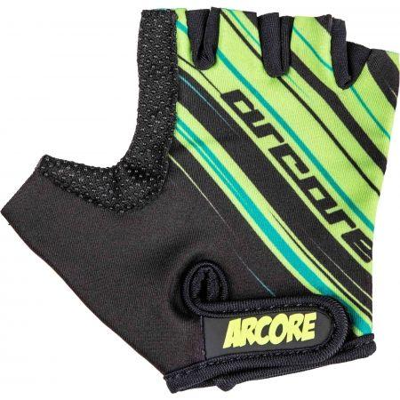 Arcore ZOAC - Detské cyklistické rukavice