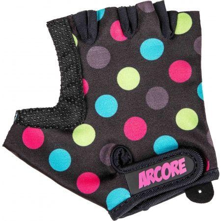 Arcore ZOAC - Dětské cyklistické rukavice