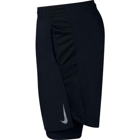 Pánské šortky - Nike CHLLGR SHORT 7IN 2IN1 - 3