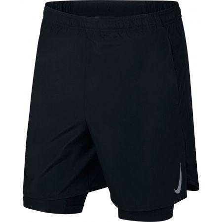 Pánské šortky - Nike CHLLGR SHORT 7IN 2IN1 - 1