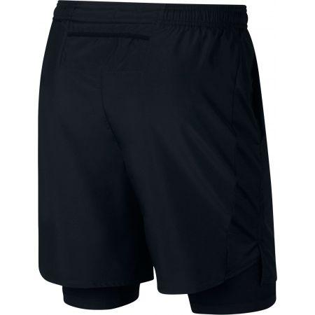 Pánské šortky - Nike CHLLGR SHORT 7IN 2IN1 - 2