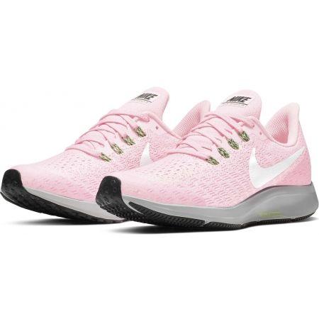 100% authentic d01ba 3f5eb Mädchen Laufschuhe - Nike AIR ZOOM PEGASUS 35 GS - 3