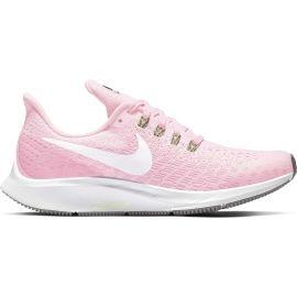 Nike AIR ZOOM PEGASUS 35 GS - Dívčí běžecká obuv