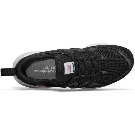 Dámska obuv na voľný čas - New Balance WS574TEB - 2