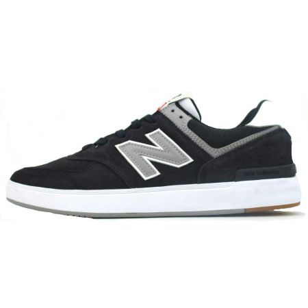 Pánske tenisky - New Balance AM574BKR