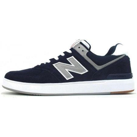New Balance AM574NYR - Pánská volnočasová obuv