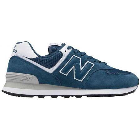 Pánská volnočasová obuv - New Balance ML574ESM