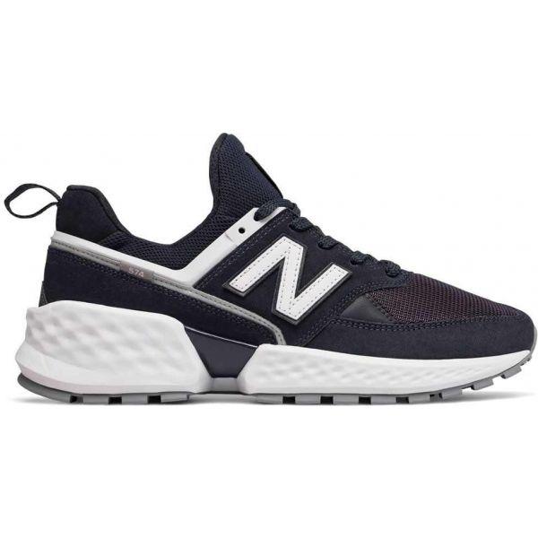 New Balance MS574NSA - Pánska voľnočasová obuv