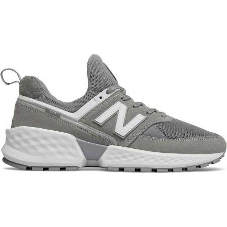 New Balance MS574NSB - Pánská volnočasová obuv