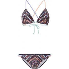 O'Neill PW CAPRI LUCIA AOP BIKINI - Bikini damă