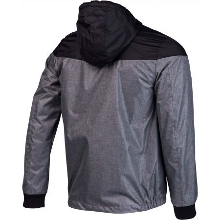 Pánská šusťáková bunda - Willard OLIN - 3