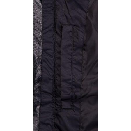 Pánská šusťáková bunda - Willard OLIN - 4