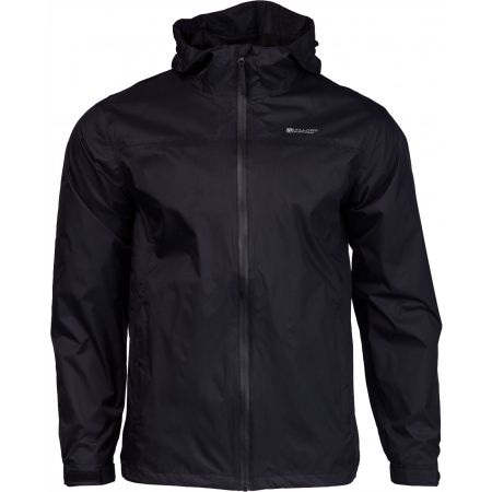 Men's shell jacket - Willard GRIEG - 1