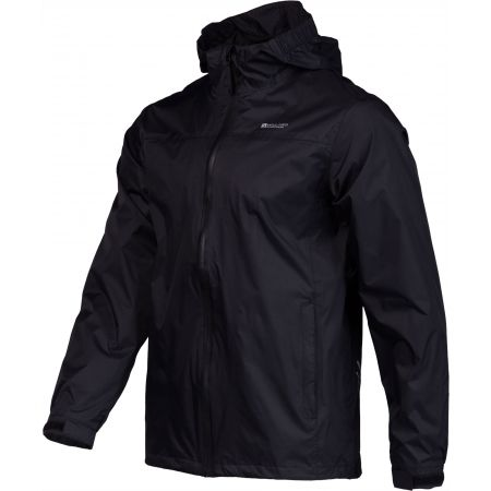 Men's shell jacket - Willard GRIEG - 2