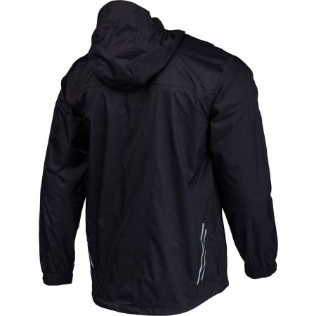 Men's shell jacket - Willard GRIEG - 3