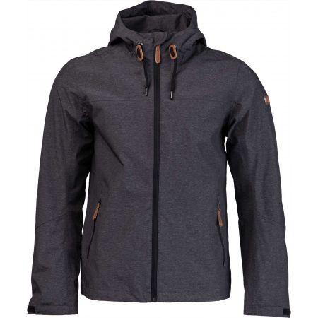 Men's shell jacket - Willard VOJTA - 1