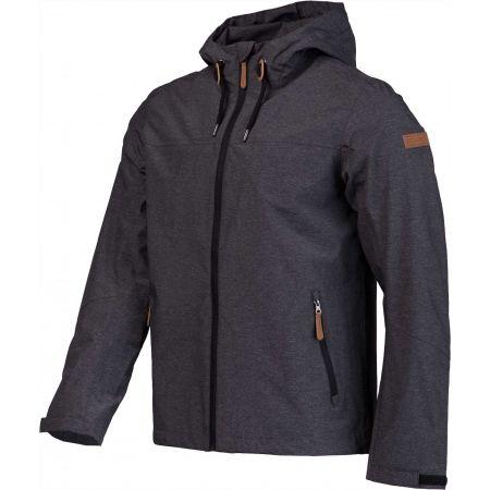 Men's shell jacket - Willard VOJTA - 2