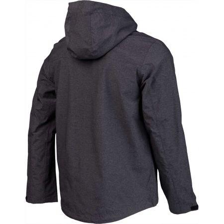 Men's shell jacket - Willard VOJTA - 3